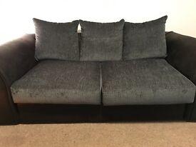 Dylan 3 Seater Sofa