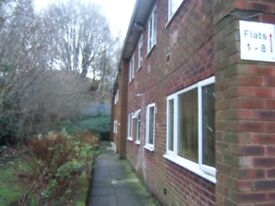 1 Bed Flat Kersal Road, Manchester M25 9SN