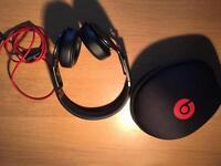 dr dre beats mixr headphones