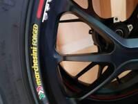 Ducati marchesini wheels