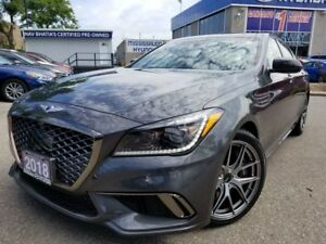 2018 Hyundai Genesis Sedan G80 sport-GREAT DEAL