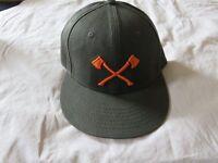 Stihl Timbersports hat