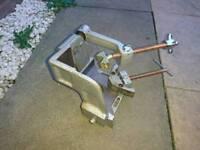 Welding clamp 3 axis Strongarm
