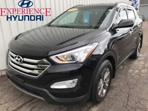 2016 Hyundai Santa Fe Sport 2.4 Base LOW KMs | FACTORY WARRANTY