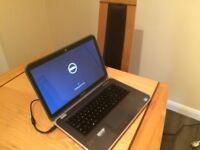 "Dell Inspiron 15z Ultrabook, 15.6"", i7-3517U, 12GB RAM, 500GB HDD"