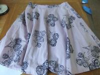 Pretty Skirt Size 10