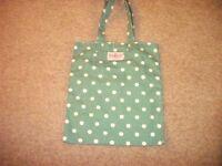 cath kidston book bag