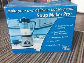 Soup Maker Pro