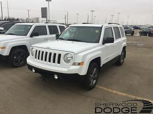 2015 Jeep Patriot Sport/North| PREMIUM SOUND SYSTEM| HEATED LEAT