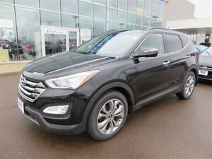 2016 Hyundai Santa Fe Sport 2.0T Limited, Save over $6,905 $199