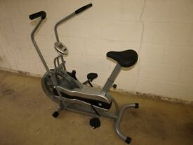 STORMSTRIKE 2k Exercise Bike/machine for arms and legs, unused!