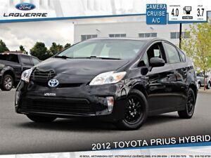 2012 Toyota Prius HYBRID**CAMERA*CRUISE*A/C**