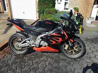 2011 Aprilia RS 125 11kw De-Restricted, Thousands spent on it!!