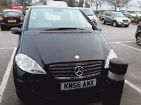 MERCEDES A CLASS 180 CDI AUTO DIESEL ( LOW MILEAGE ) BRAND NEW BATTERY