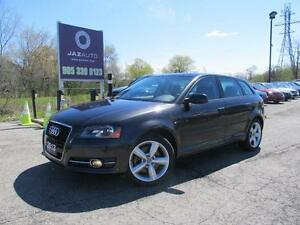 2013 Audi A3 PROGRESSIV CLEAN CAR PROOF PANORAMIC ROOF BLUE-TOO