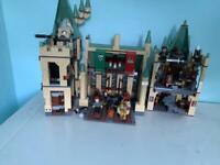 Lego Harry Potter Hogwarts castle (4842 discontinued)