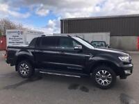 Ford Ranger Wildtrack For Sale