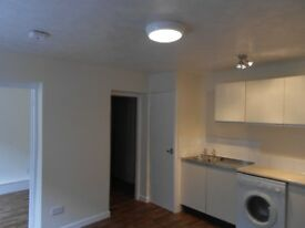 1 Bed flat to rent in Abingdon