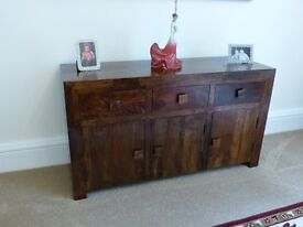 Solid Wood Sideboards