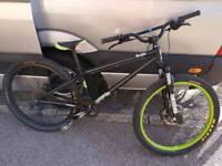 Voodoo bakka trails bike