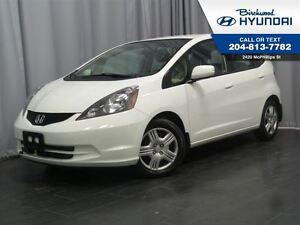 2014 Honda Fit LX *Cruise A/C