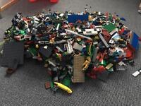 Genuine Lego Bricks