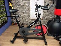 Spin Bike - indoor bike