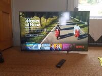 Sony KDL50W829BBU Smart 3D LED HD TV with Freeview and Wifi Built In (50 inch)