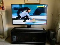 Panasonic 3D 50 inch 4K UHD TV-Model 50CX802B