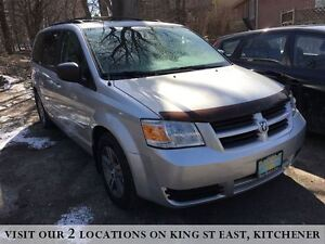 2010 Dodge Grand Caravan SXT | 3.3L V6 | ALLOYS | P/SEAT