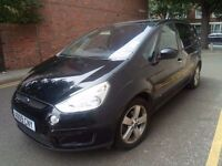 2009 | FORD S-MAX | 2.0 TDCI TITANIUM | 7 SEATS | SERVICE HISTORY | ONLY 3295