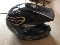 RX5 Motorcycle Sport Helmet
