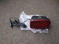Emergency Car Inspection Light - New