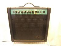 Stagg 70 watt combo with reverb and overdrive