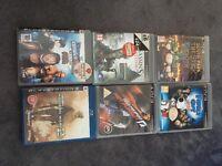 PS3 PlayStation games