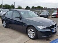 2006 BMW 318i 3-series 2.0 New Shape 1 Year MOT Saloon