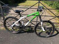 Zumbi Voodoo 4X Street Jump Freeride Bike * RARE *