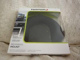 TOMTOM BEANBAG MOUNT
