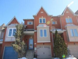 $749,000 - Townhouse for sale in Vaughan