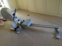 Reebok Edge Rowing machine -