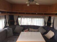 HOBBY caravan prestige 650