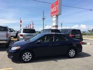 2013 Toyota Corolla CE Plus Pw PL and More