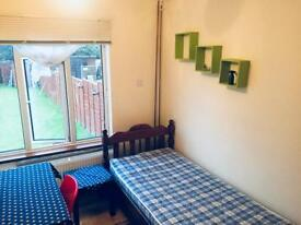 Large single room Botley £400 pcm all bills inc.