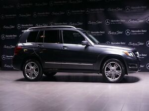 2013 Mercedes-Benz GLK250 Bluetec Comand Navigation Package, Dri