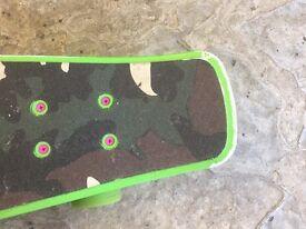 Original penny skateboard