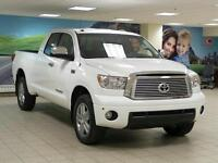 """2013 Toyota Tundra 4WD Double Cab 146"""" 5.7L Limited"""