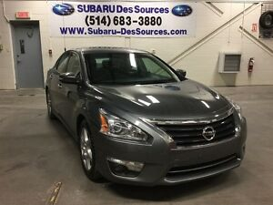 2014 Nissan Altima 2.5 SL, A/C, CUIR, TOIT OUVRANT, MAGS
