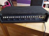 Carlsbro Marlin 1500 powered mixing amplifier