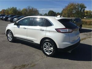 2016 Ford Edge SEL - AWD LEATHER TOUCH Belleville Belleville Area image 2