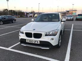 BMW X1 2l 18d SE